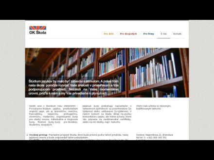 www.okskola.sk