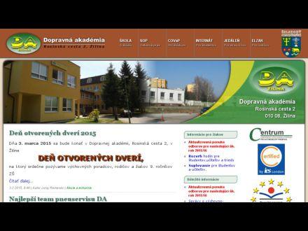 www.doaza.edu.sk