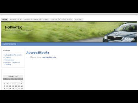 www.horvatex.sk