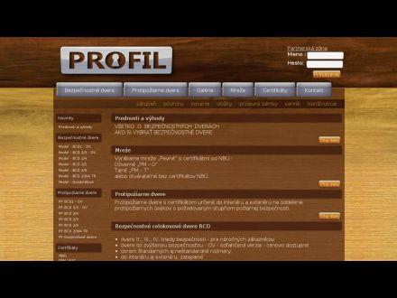 www.profilbb.sk