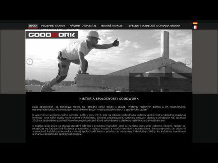 www.goodwork.sk