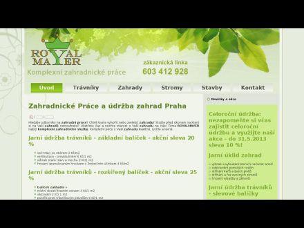 www.royalmayer.cz