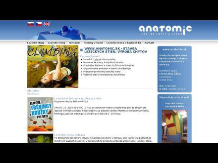 www.anatomic.sk