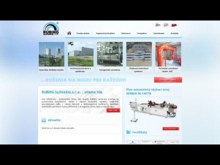 www.rubing.sk