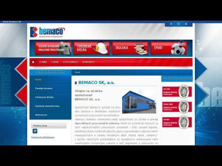 www.bemaco.sk