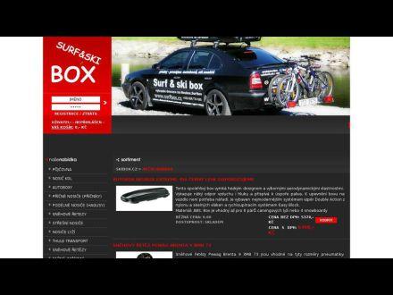 www.skibox.cz