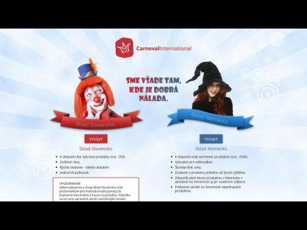 www.carneval.sk/
