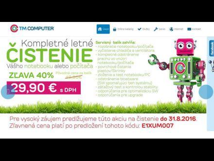 www.tm-computer.sk