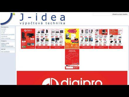 www.j-idea.sk