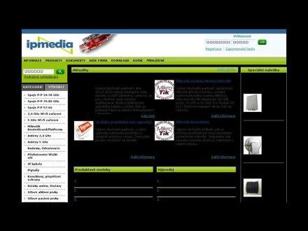 www.ipmedia.cz