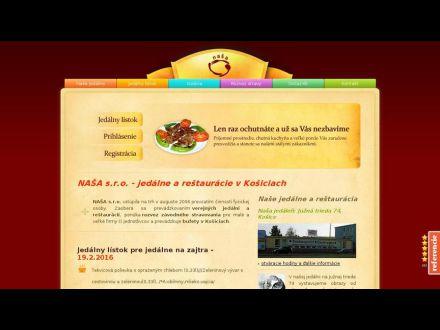 www.nasa-ke.sk