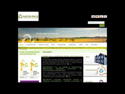 www.naturpack.sk