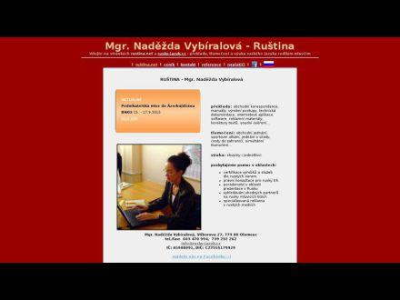 www.rustina.net