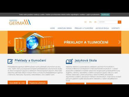 www.germa.cz