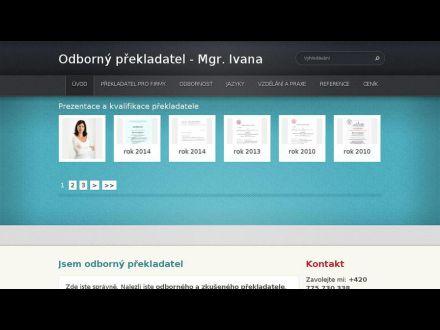 www.odborny-prekladatel.cz