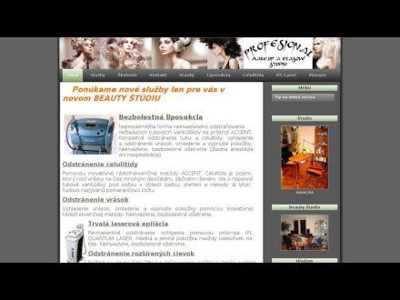 www.zdprofesional.bmp.sk