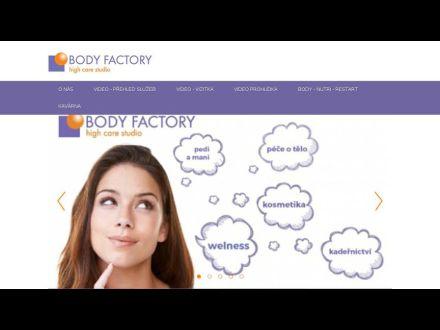 www.bodyfactory.cz