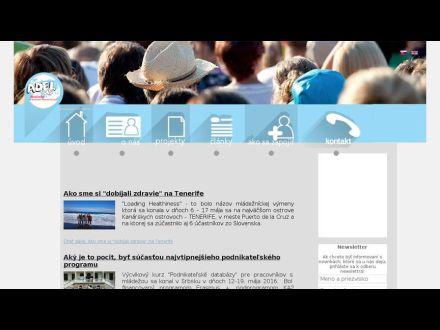 www.adelslovakia.org