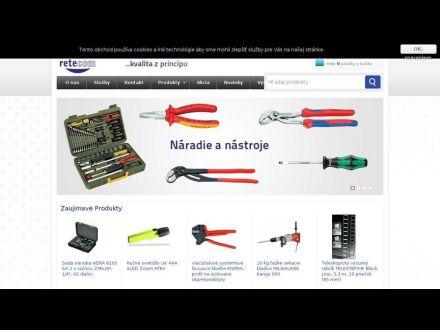 www.retecom.sk