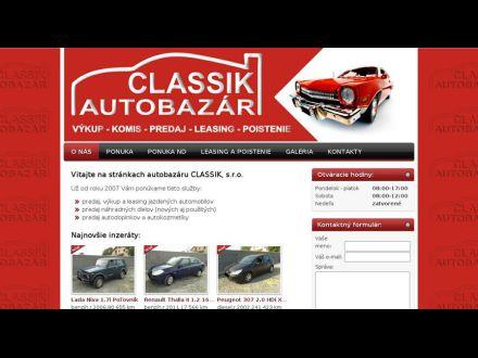 www.classik.sk