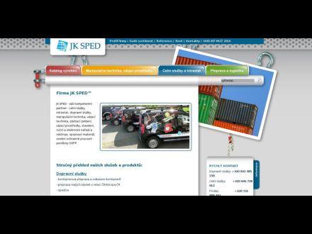 www.jksped.cz