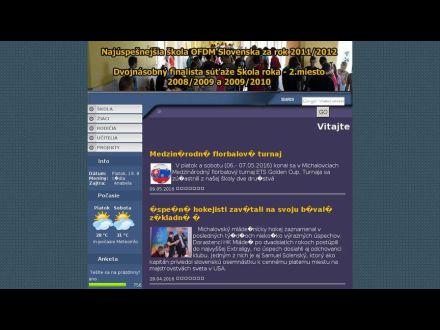 www.web.5zs.sk