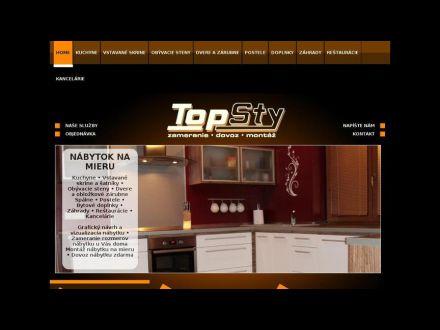 www.topsty.sk