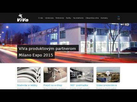 www.viva-sk.sk