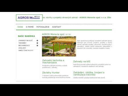 www.agros-moravia.cz