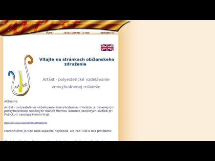 www.artest.sk
