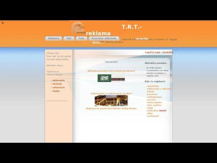 www.trt.sk