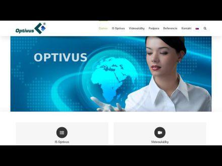 www.optivus.sk