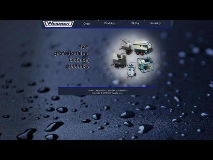 www.weidner.sk