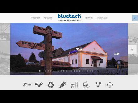 www.bluetech.cz