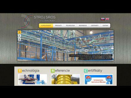 www.strojsros.sk