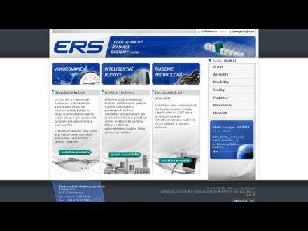 www.ers.sk