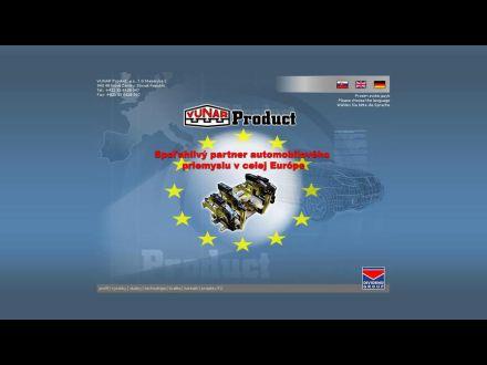www.vunarproduct.sk