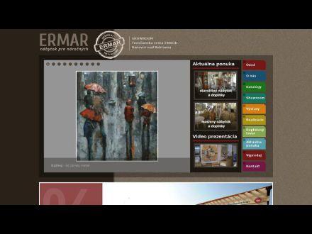www.ermar.sk