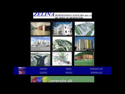 www.zelina.sk