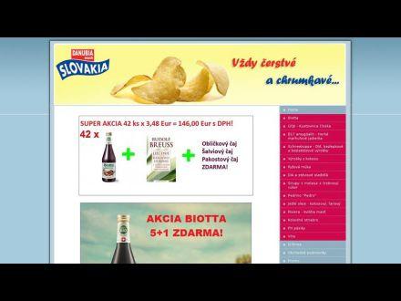www.danubia-snack.sk