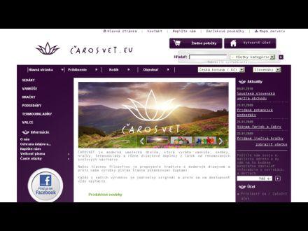 www.carosvet.eu