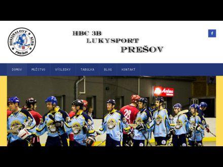 www.hbcpresov.sk