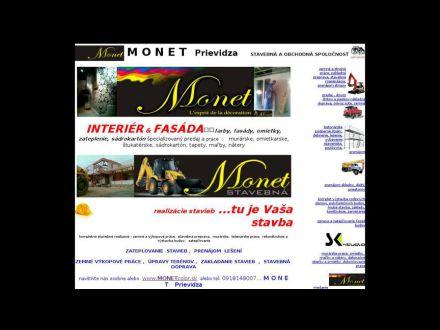 www.MONETcolor.sk