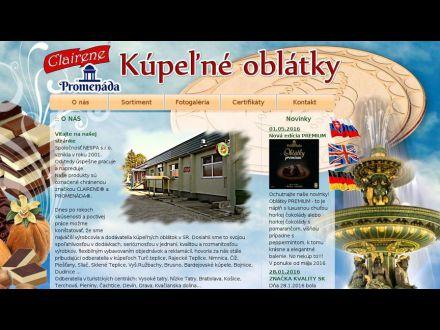 www.nespa.sk