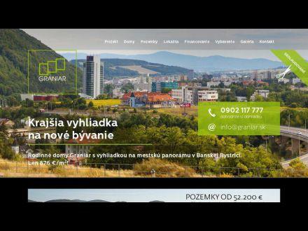 www.graniar.sk