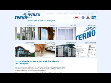 www.ternofirek.cz