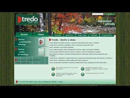 www.tredo.cz