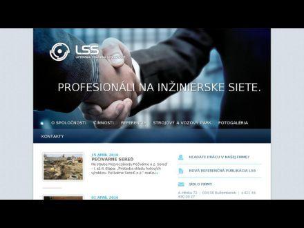 www.lss.sk