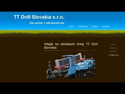 www.ttdrill.sk