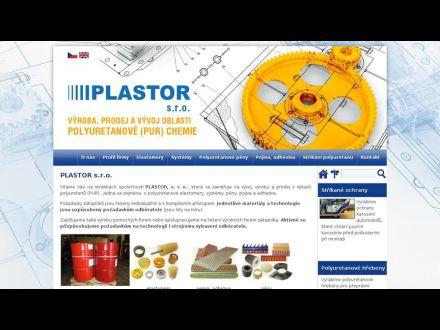 www.plastor.cz